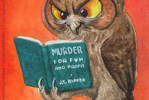 Illustrated Books...