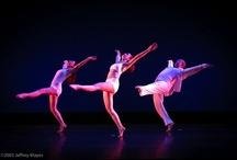 Portfolio - Performing Arts