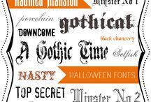 Halloween ideeën