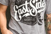 shirt designs / Awesome T-shirt designs