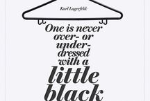 LBD / by ReginaRenee, Foodie Travels