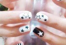 Nail Art And Fashion