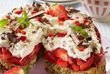 lecker Kuchen:)