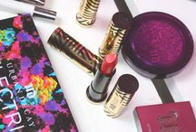 Cruelty free + Make Up / Official photogallery of Candy & Style, Independent Audiovisual Production Cruelty free makeup, fur free & free size