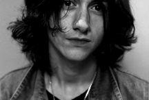 Alex Turner❤(Humbug)
