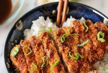 Recipes | Japanese