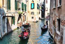 Italy  / by Rachel Spice