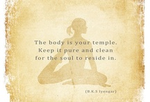 Spa quotes / Spa and body love