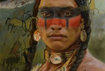 native aerican tribe
