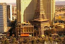 Paris Las Vegas Hotel Casino / 3655 S Las Vegas Blvd, Las Vegas, NV 89109 · Paris Las Vegas Hotel · Escape from the neon lights of Las Vegas and enter into the City of Lights at Paris Las Vegas, where guests are transported off the Strip and into France's romantic capital. Dining, entertainment, nightlife and accommodations at this resort are très magnifique.