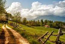 Country Photography
