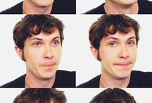 Toby Turner or Tobuscus / Tobuscus or Toby Turner