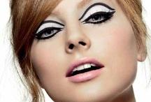 make-up / by Karmen Poznić