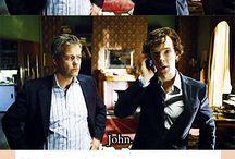 Johnlock