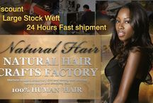 Buy Hair Extensions / Buy Kinds of Human Hair Extensions at favorable price with high quality guaranteed and worldwide express shipping by DHL/UPS/FEDEX. Shop: http://www.belacahair.com/ / by Black Hair Information
