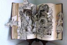 Cadeau Creatief met boeken