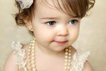 Girls/toddler fashion / by Norma Cardenas