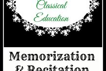 Classical Ed / by Lisa Conner