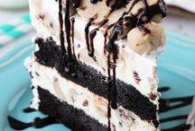 Cake ricepe