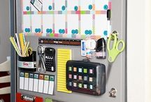 Organization / The smartest ways to live an organized life!