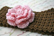 Crochet Baby Ideas