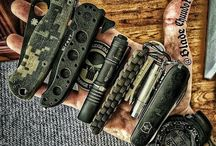 Weapons, military