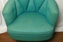 armchairs/ chairs