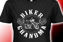 Skull Society / Awesome biker shirts from Skull Society