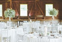 Farm and Barn Weddings