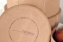 Packaging Ideas / by Quest of the Nocturnal Baker