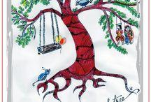 Under the Peepal Tree
