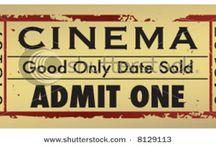 Movie Time / by SteamPunk AZ