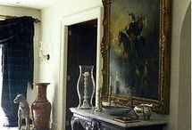 Interiors - Old Style