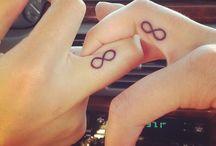 Tattoos!!! <3