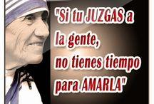 De La Madre Teresa De Calcuta |