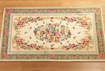 Rugs & Floor Runners / by Collections Etc.