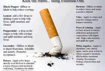STOP/QUIT SMOKING