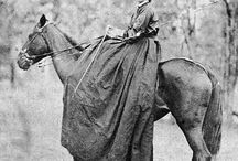 Royality - ladies and their horses through the ages