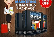 Over 250+MB #MarketingGraphics Package by @Toluaddy RT...