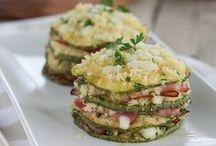 parmigiana zucchine