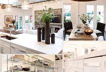 Kitchen / by Maria Vocal