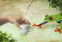 Artwork / Coffee artwork