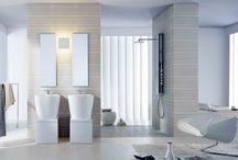 A Home - Bathroom
