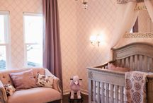 Nurseries / Baby Rooms