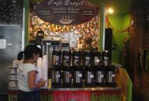 Cafe Brazil Deep Ellum