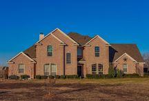 Elilis County Homes