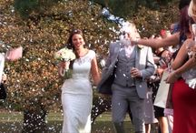 Rockcliffe Hall Wedding