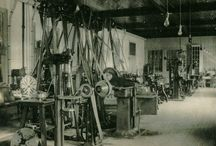 Old Machine Shop