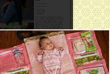 moldes y patrones / ropa para baby