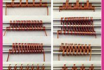 wire weaving